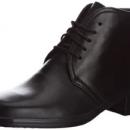 Gabor 嘉步 Elain 女士牛皮方头短靴踝靴 04540¥311.30 比上一次爆料降低 ¥24.34