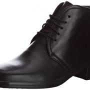 Gabor 嘉步 Elain 女士牛皮方头短靴踝靴 04540