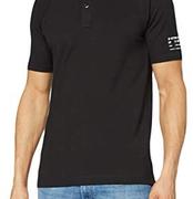 prime会员!G-STAR RAW 男士棒球领修身Polo衫 D19378  直邮含税到手¥198.55