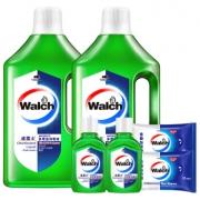 PLUS会员:Walch 威露士 柠檬清香型 多用途消毒液 2.12kg 6件套54.9元包邮(需用券)