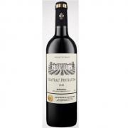PLUS会员:枫林城堡 干红葡萄酒 750ML*2件78元包邮(多重优惠,合39元/件)