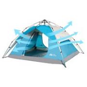 MOBI GARDEN 牧高笛 EX19561002 可折叠帐篷¥249.00 2.5折