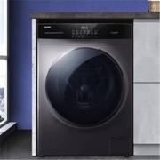 Haier 海尔 EG100HB6S 滚筒洗衣机 10KG2699元包邮(需付定金20元,31号付尾款)