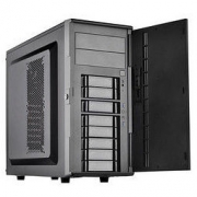 SILVER STONE 银欣 SST-CS380 Nas存储服务器机箱829元