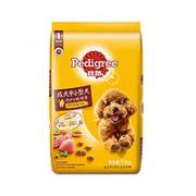 Pedigree 宝路 中小型成犬粮 7.5kg