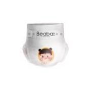 BÉABA 芘亚芭 哪吒夜用婴儿纸尿裤 试用装M1*4片¥4.90 0.2折