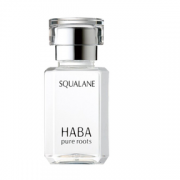 PLUS会员!HABA SQ 精纯鲨烷美容油 15ml¥80.00 3.7折 比上一次爆料降低 ¥202
