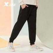 XTEP 特步 880329630221 男款运动裤