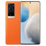 vivo X60t Pro+ 5G智能手机 12GB+256GB 经典橙4599元包邮(需定金100元,31日20点付尾款,需用券)
