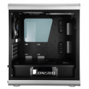 JONSBO 乔思伯 RM3全铝机箱 支持MATX主板支持背部走线可发光铭牌¥369.00 10.0折 比上一次爆料降低 ¥30
