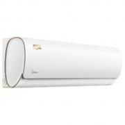 Midea 美的 智弧系列 KFR-35GW/N8MJA3 壁挂式空调 1.5匹