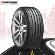 Hankook 韩泰轮胎 韩泰 K117B  轮胎/防爆胎 225/55R17¥629.10 9.0折 比上一次爆料降低 ¥39.9
