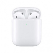 Apple 苹果 AirPods 2 真无线蓝牙耳机 有线充电版 教育版机型778元包邮