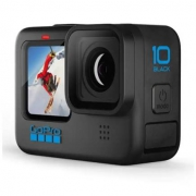 GoPro HERO10 Black 运动相机3448元包邮(需用劵)