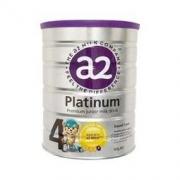 a2 艾尔 Platinum系列 儿童奶粉 澳版 4段 900g195元(需买3件,共585元)