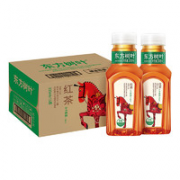 NONGFU SPRING 农夫山泉 东方树叶 红茶 335ml*15瓶¥29.67 5.8折 比上一次爆料降低 ¥21.63