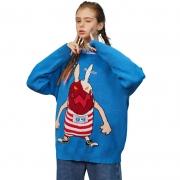 UNIFREE 女士毛衣 U204K331B2B299元 包邮(需用券)