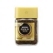 PLUS会员:Nestlé 雀巢 金牌速溶咖啡粉 罐装 30g *5件