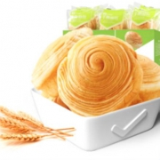 liangpinpuzi 良品铺子 手撕面包 1.05kg19.9元 (双重优惠)