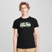 限尺码:THE NORTH FACE 北面 NF0A5B3DJK3 男子运动T恤