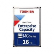 TOSHIBA 东芝 3.5英寸 企业级硬盘 16TB(7200rpm、512MB)2599元