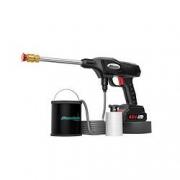 PLUS会员:Boodain 无线锂电洗车机 刷洗车泵 套装单电