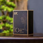 WU HU 五虎 茶叶 品鉴组合装(金骏眉 正山小种 铁观音 黑乌龙)