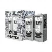 PLUS会员:OATLY 噢麦力 oatly 咖啡大师1L*6盒