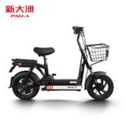 PALLA 新大洲 TDT14Z 新国标电动车¥999.00 2.9折