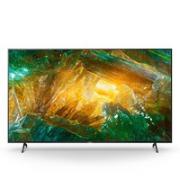SONY 索尼 KD-85X8000H 85寸 4K 液晶电视