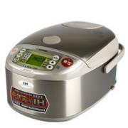 ZOJIRUSHI 象印 NP-HBH10C-XA 3L 电饭煲¥2279.05 4.0折 比上一次爆料降低 ¥119.95