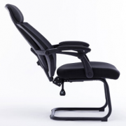 PLUS会员:BECAUSES 伯力斯 MD-0895-B 人体工学舒适电脑椅