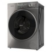 Panasonic 松下 XQG100-SD139 洗烘一体机 10kg 拉丝银5998元