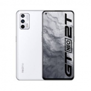 双11预售:realme 真我 GT Neo2T 5G手机 8GB+256GB2099元包邮(需定金100元、31日付尾款)
