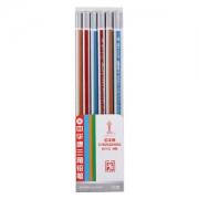 CHUNGHWA 中华牌 中华 6713 中三角书写铅笔 HB 12支3.92元