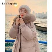 La Chapelle 拉夏贝尔 914413742 女士棉服249元包邮