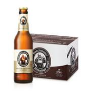 Franziskaner 范佳乐 进口教士啤酒 355ml*24瓶¥108.00 3.4折 比上一次爆料降低 ¥40