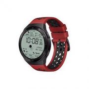 HUAWEI 华为 WATCH GT 2e 运动款 智能手表 46mm 黑色表壳 熔岩红橡胶表带648元