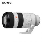 索尼 FE 70-200mm F2.8 GM OSS II 全画幅远摄变焦G大师镜头 (SEL70200GM2)18999元包邮