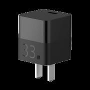 ZMI 紫米 氮化镓GaN PD33W 充电器套装
