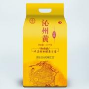 PLUS会员:御稻稔 沁州黄小米 5斤装26.9元包邮(双重优惠)