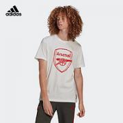 adidas 阿迪达斯 FQ6912 男款运动T恤