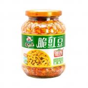 88vip:饭扫光 脆豇豆400g 酱菜7.49元+返1元猫超卡(包邮,多重优惠)