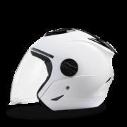 yadea 雅迪 电动车3C头盔 男女儿童适配 半盔四季通用