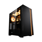 NINGMEI 宁美 魂-GD13 组装台式机 分享版 (i7-11700、8GB、256GB、RTX3070 )7999元 包邮(需100元定金,31日20点付尾款,需用券)