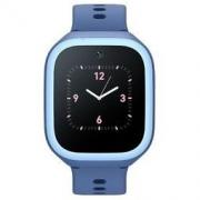 MI 小米 MTSB11XUN 儿童智能手表 33mm 蓝色 硅胶表带(GPS、扬声器)