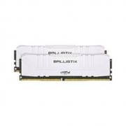 Crucial 英睿达 美光 16GB(8G×2)套装DDR4 3600频率台式机内存条