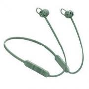 HUAWEI 华为 FreeLace 活力版 半入耳式颈挂式动圈降噪蓝牙耳机 云杉绿269元包邮