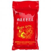 PLUS会员:碧稻佳 五常稻花香色选米 10斤装21.8元包邮(多重优惠)