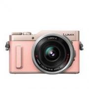 Panasonic 松下 LUMIX GF10X M4/3画幅 微单相机 粉色 14-42mm F3.5 ASPH 变焦镜头 单头套机2998元